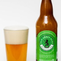 Old Abbey Ales - Belgian Tripel India Pale Ale