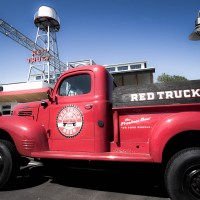 The New Red Truck Brewery is Open for Business in East Vancouver