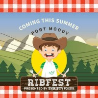 Craft Beer and Ribs at Port Moody's Ribfest