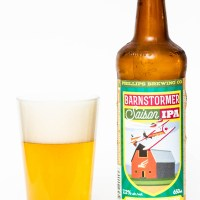 Phillips Brewing Co. - Barnstormer Saison IPA