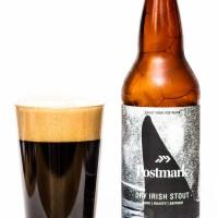 Postmark Brewing Co. - Dry Irish Stout