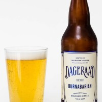 Dageraad Brewing Co. - Burnabarian Belgian-Style Table Beer