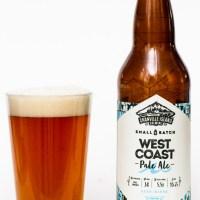 Granville Island Brewing - West Coast Pale Ale