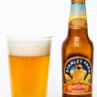 Stanley Park Brewing Co. - Sun Setter Summer Ale