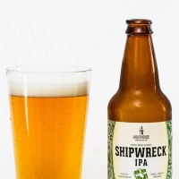 Lighthouse Brewing Co. - Shipwreck IPA