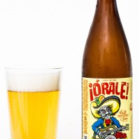 Parallel 49 Brewing Co. Orale Tequila Gose