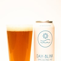 Twin Sails Brewing - Day Blink Simcoe Pale Ale