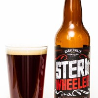 Barkerville Brewing Co. - Stern Wheeler Scotch Ale