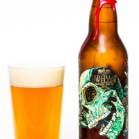 Driftwood Brewery - 2016 Old Cellar Dweller Barleywine