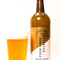 Field House Brassneck Collaboration Wild Brett Wasp Sour