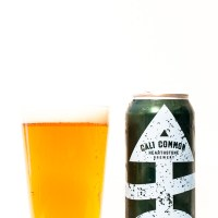 Hearthstone Brewery - Cali Common