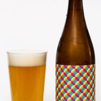 Four Winds Brewing Co. - Norweigian Wood Dry Hopped Farmhouse Ale
