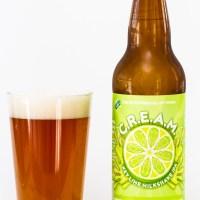Dead Frog Brewing Co - CREAM Key Lime Milkshake IPA