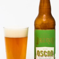 Dageraad Brewing Co. - Oscar Belgian Style Pale Ale