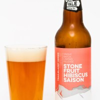 Old Yale Brewing Co. - Stone Fruit Hibiscus Saison