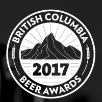 The Best of BC Beer - The 2017 BC Beer Awards Winners