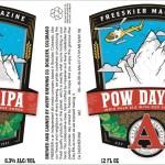 Avery Pow Day IPA
