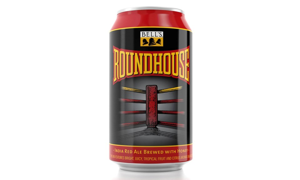 Bell's Roundhouse IRA