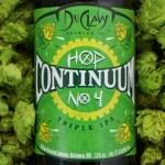 DuClaw Hop Continuum No 4