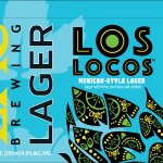Epic Brewing Los Locos Mexican-Style Lager