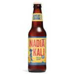 Great Divide Nadia Kali