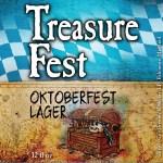 Heavy Seas Treasure Fest Oktoberfest Lager