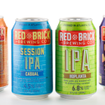 Red Brick Cans 2016