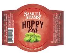 Samuel Adams Hoppy Red