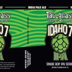 Tallgrass Idaho 7 IPA
