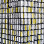 Three Taverns Prince of Pilsnen cans