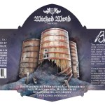 Wicked Weed Brettaberry 2016