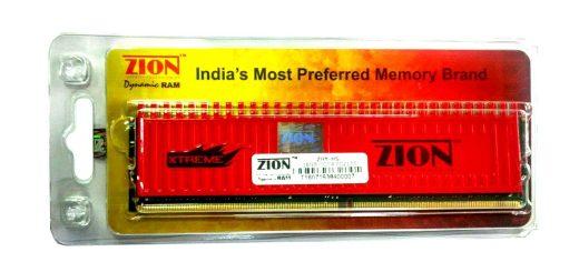 16GB DDR4 RAM