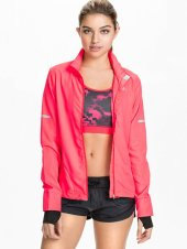 runningjacket - nlysport collectie - workout gear - trendy sportkleding - be fit and fashionable