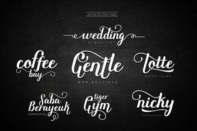 Angellife Font - Befonts.com