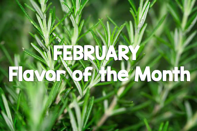 February Flavor