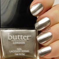 butter LONDON Bobby Dazzler + BBC Weekly Roundup