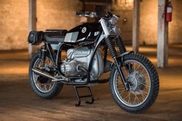 Analog Motorcycles AMA Giveaway BMW