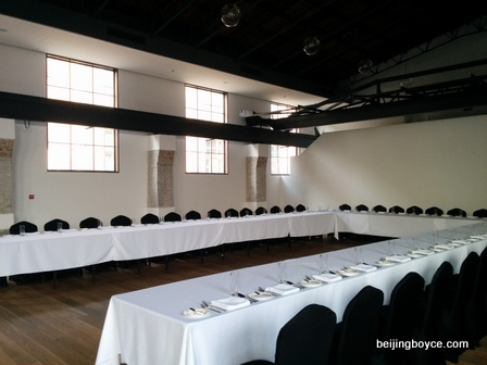 Copper event space by Temple Restaurant Beijing (3)