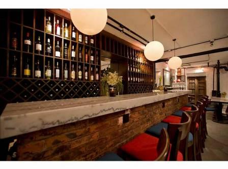 Photos by Yolanda's Secret Wine Bar in Sanlitun Beijing China (2)