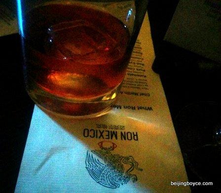 flow bar and ron mexico hutong bar crawl beijing (2)