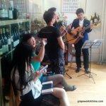 mali wine cellar guomao beijing fifth anniversary party 2016 (5)