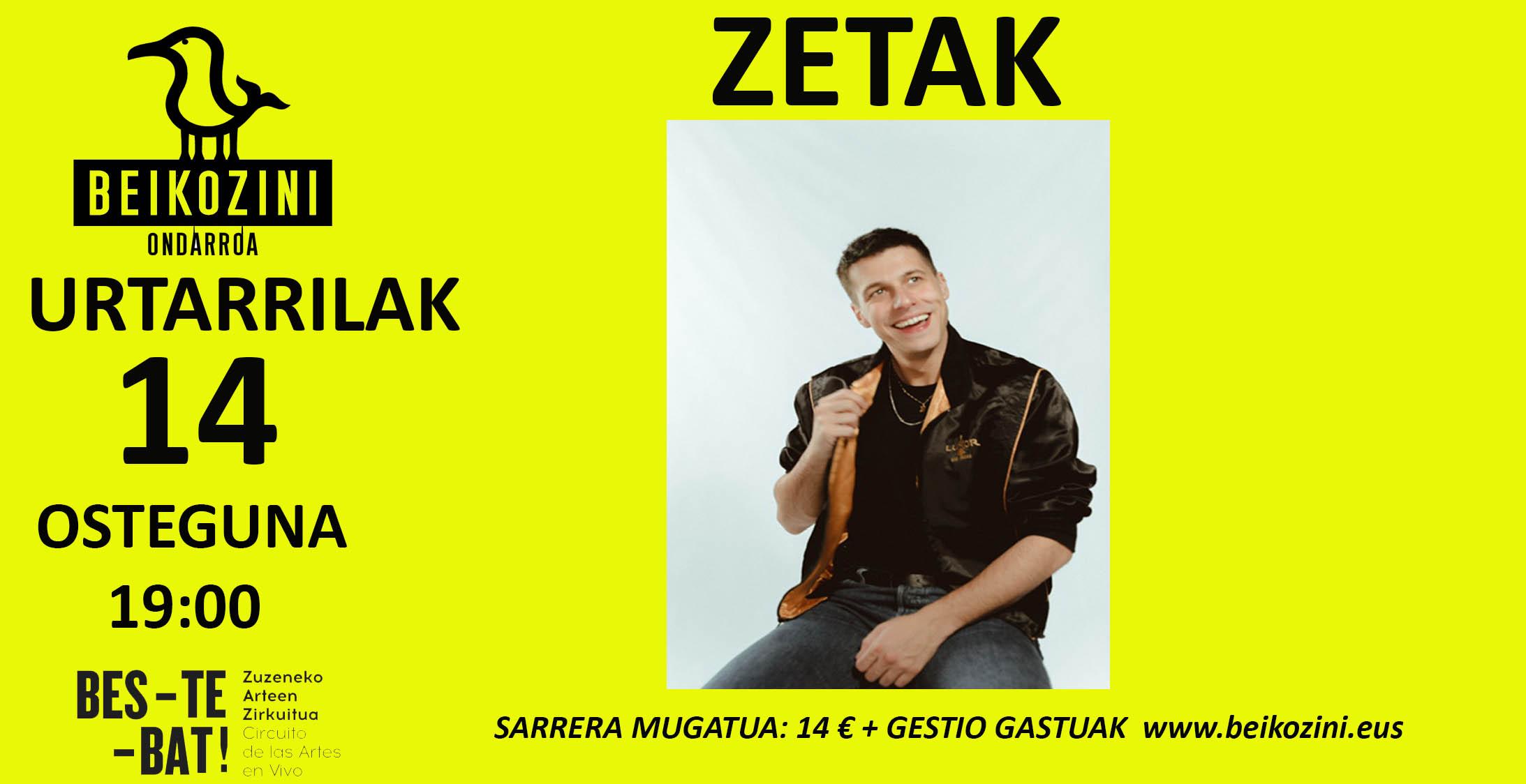 ZETAK-SLIDE