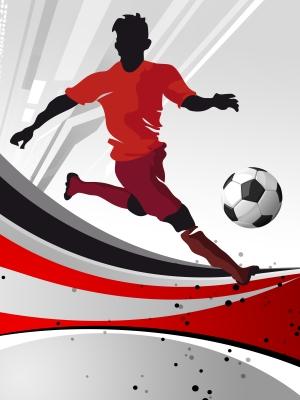 Sports industry social media