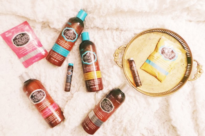 Hask-Hair-Care