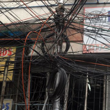 Why India loves a good electrician