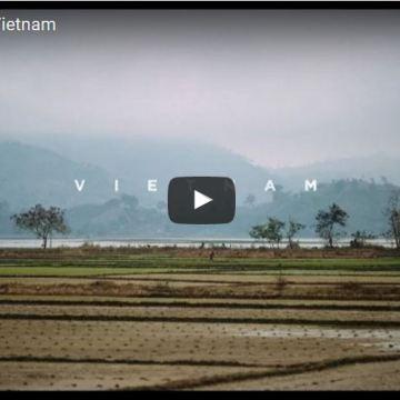 Vietnam in one minute…