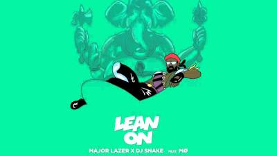 Major Lazer & DJ Snake feat. MØ (Lean On) – Download And Listen Music