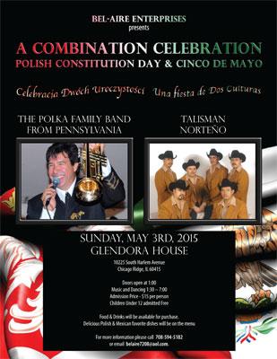 Combo Celebration 2015