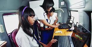 dampak positif internet bagi pelajar
