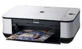 Cara mengatasi printer Canon Pixma MP258 berkedip E04